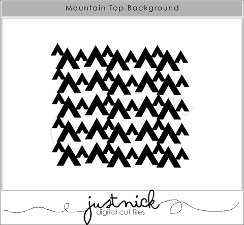 Mountain Top Background