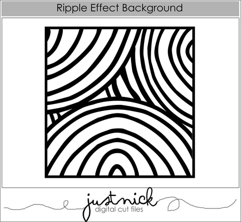 Ripple Effect Background