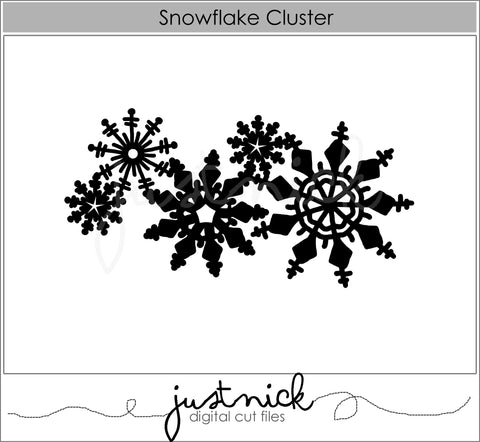Snowflake Cluster