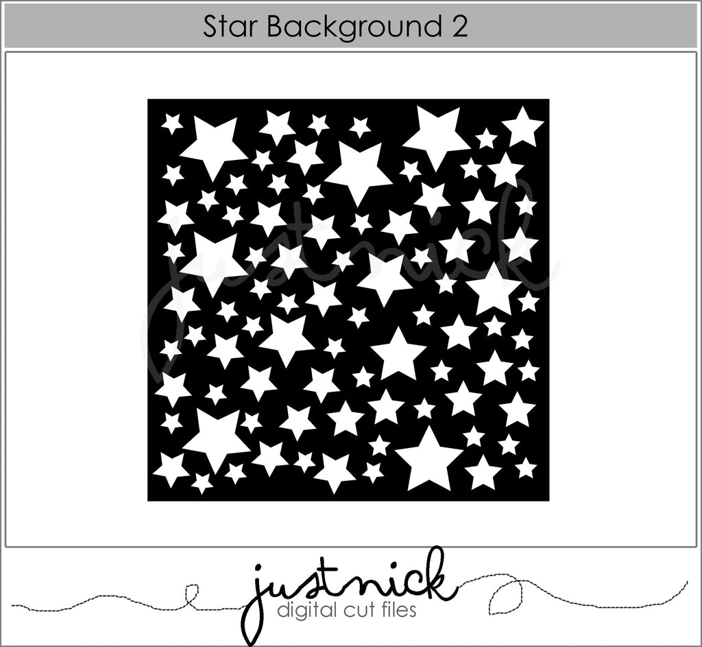 Star Background 2