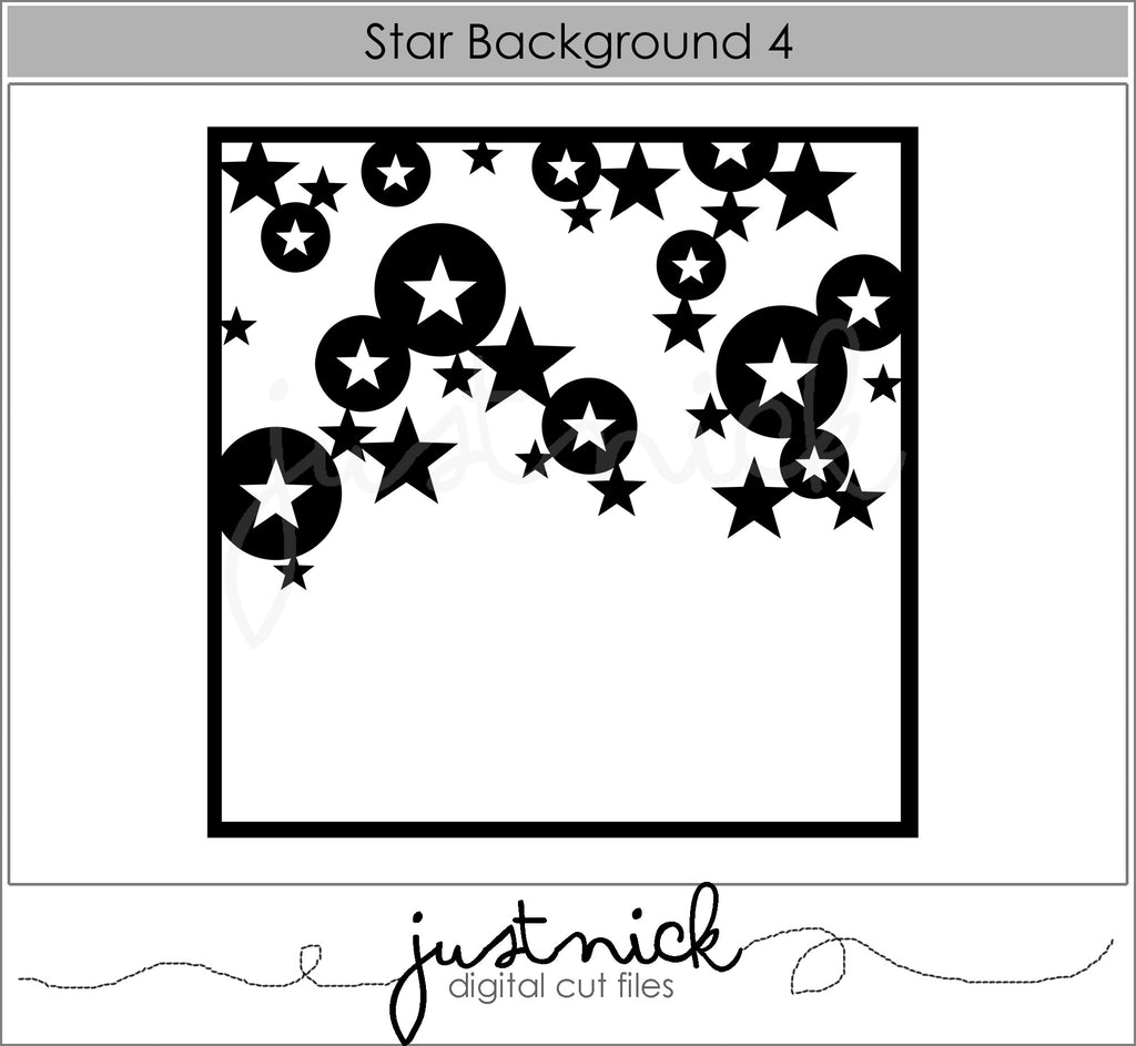 Star Background 4