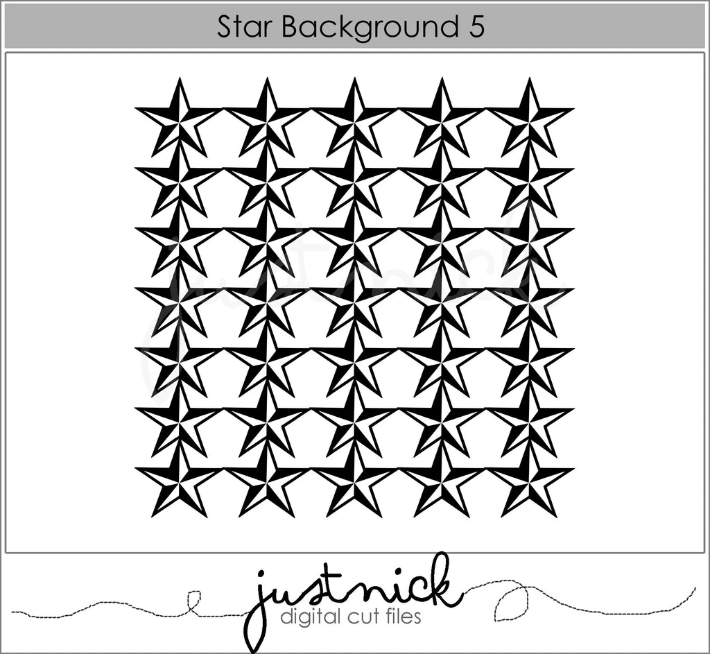 Star Background 6