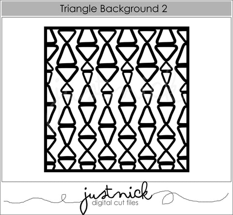 Triangle Background 2