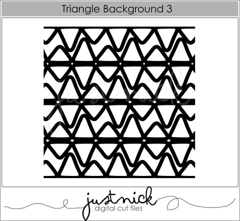 Triangle Background 3