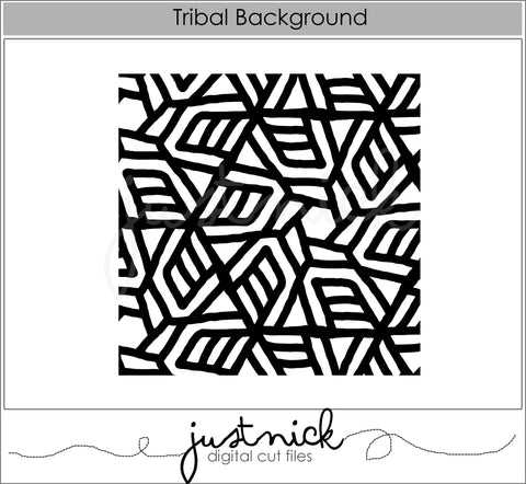 Tribal Background