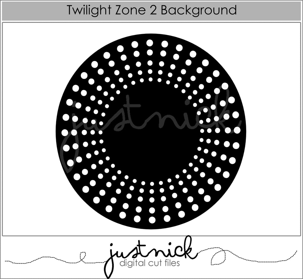 Twilight Zone Background 2
