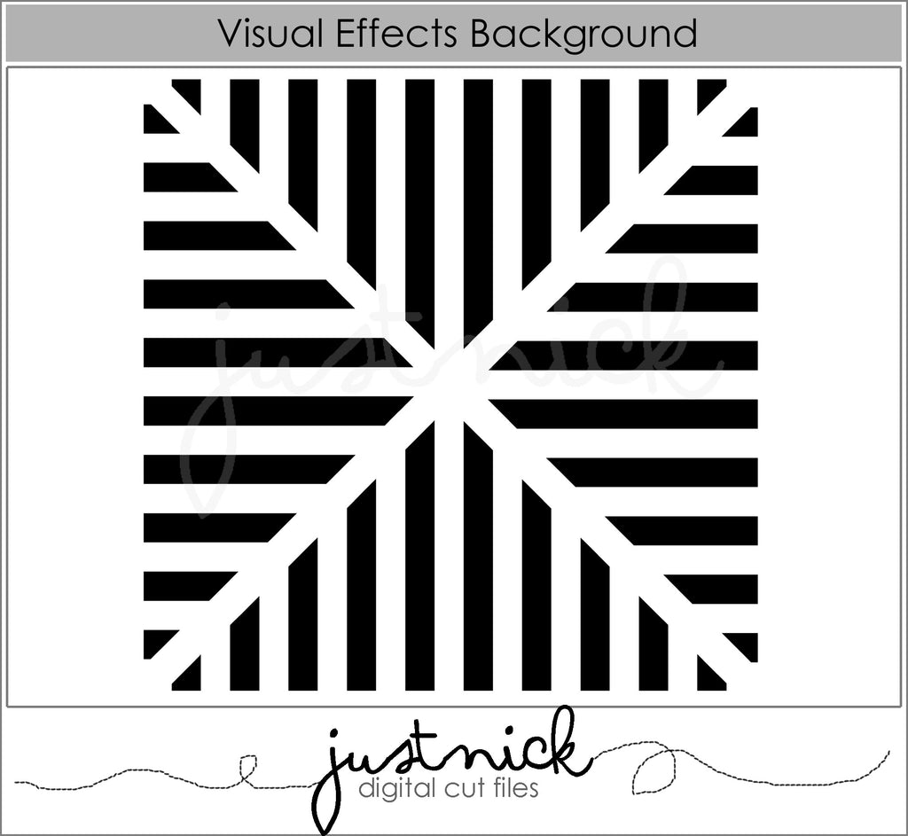 Visual Effects Background