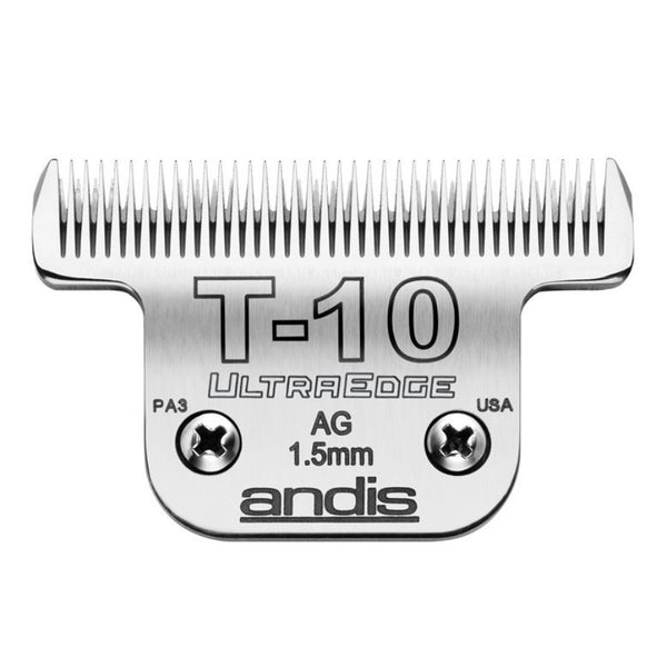 Andis T-10 Clipper Blade