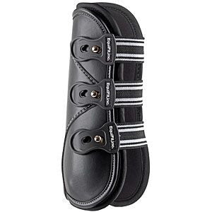 Equifit T-Boot Exp II Front Boot Brass Twisted Bit