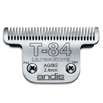 Andis T-84 Clipper Blade Twisted Bit