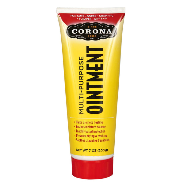 Corona Ointment Twisted Bit