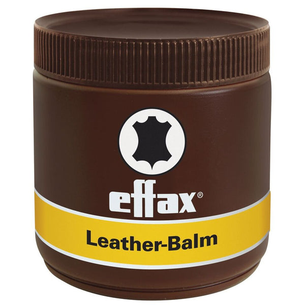 Effax Leather Balm Twisted Bit