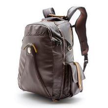 Samshield Iconpack Brown with Beige Twisted Bit