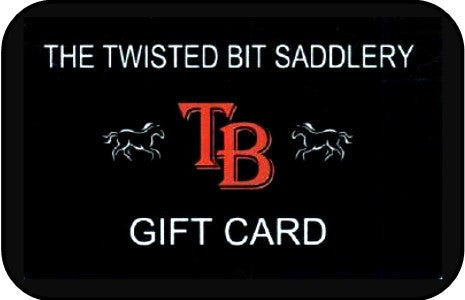 Gift Card Twisted Bit
