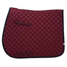 Union Hill All Purpose Saddle Pad The Twisted