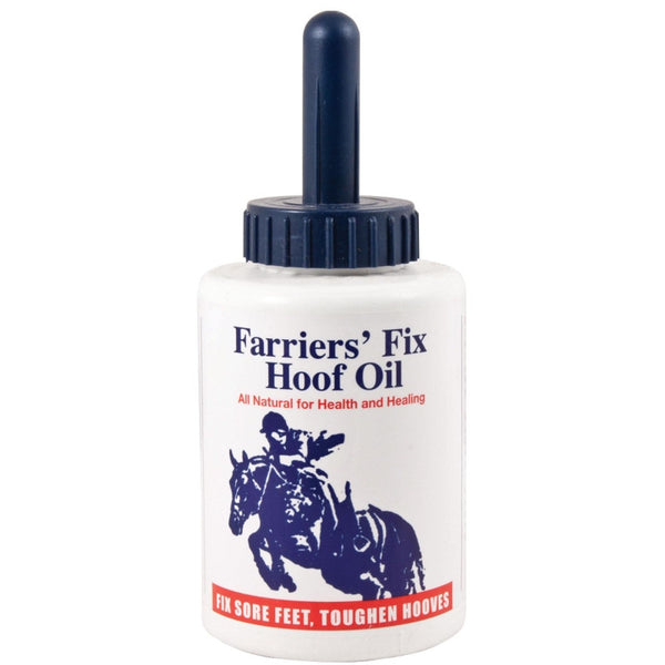 Farriers' Fix Hoof Oil Twisted Bit