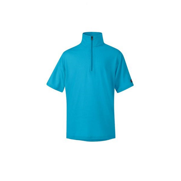 Kerrits Kids Ice Fil Marina Shortsleeve Top The Twisted Bit