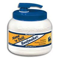 Mane 'n Tail Hoofmaker Pump Bottle Twisted Bit