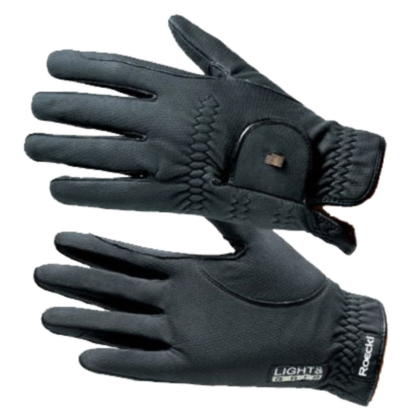 Charles Owen Roeckl Gloves