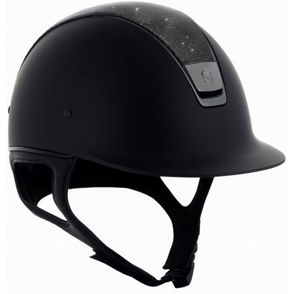 Samshield Shimmer Helmet Black The Twisted Bit