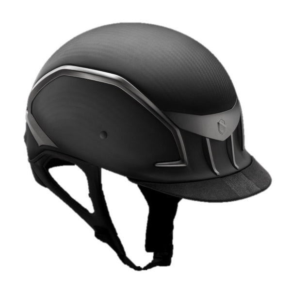 Samshield XJ Matt Carbon Helmet The Twisted Bit