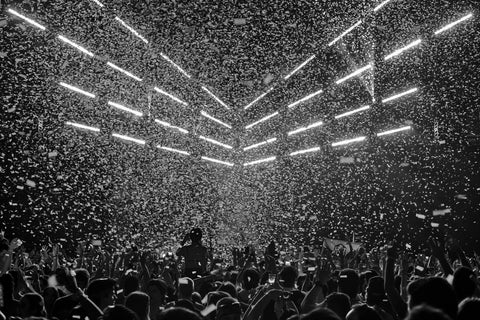 TheSuperManiak at Nuvango Gallery FSTVL SZN