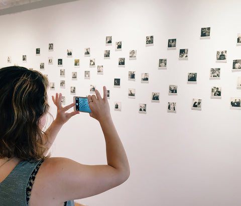 Impossible Project Nuvango Gallery