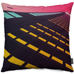And Then I Woke Up Throw Pillow
