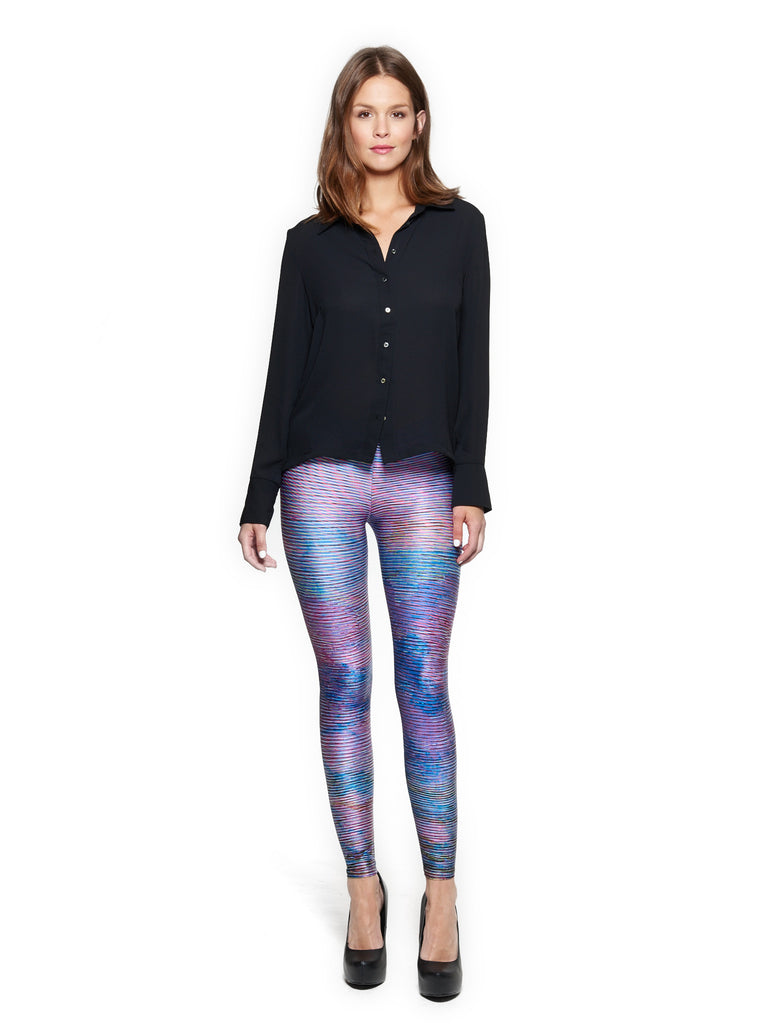 Atmospheric 13 Queen West Leggings - Nuvango  - 1