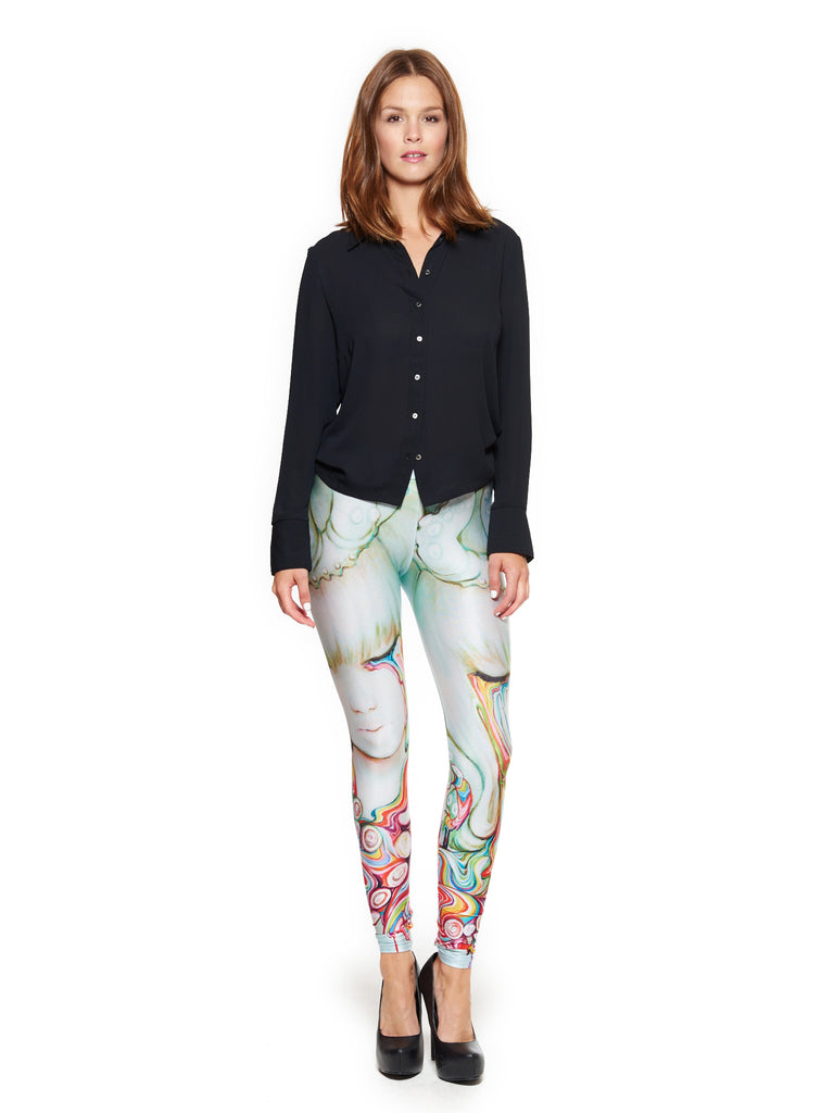 The Dream Melt Queen West Leggings - Nuvango  - 1