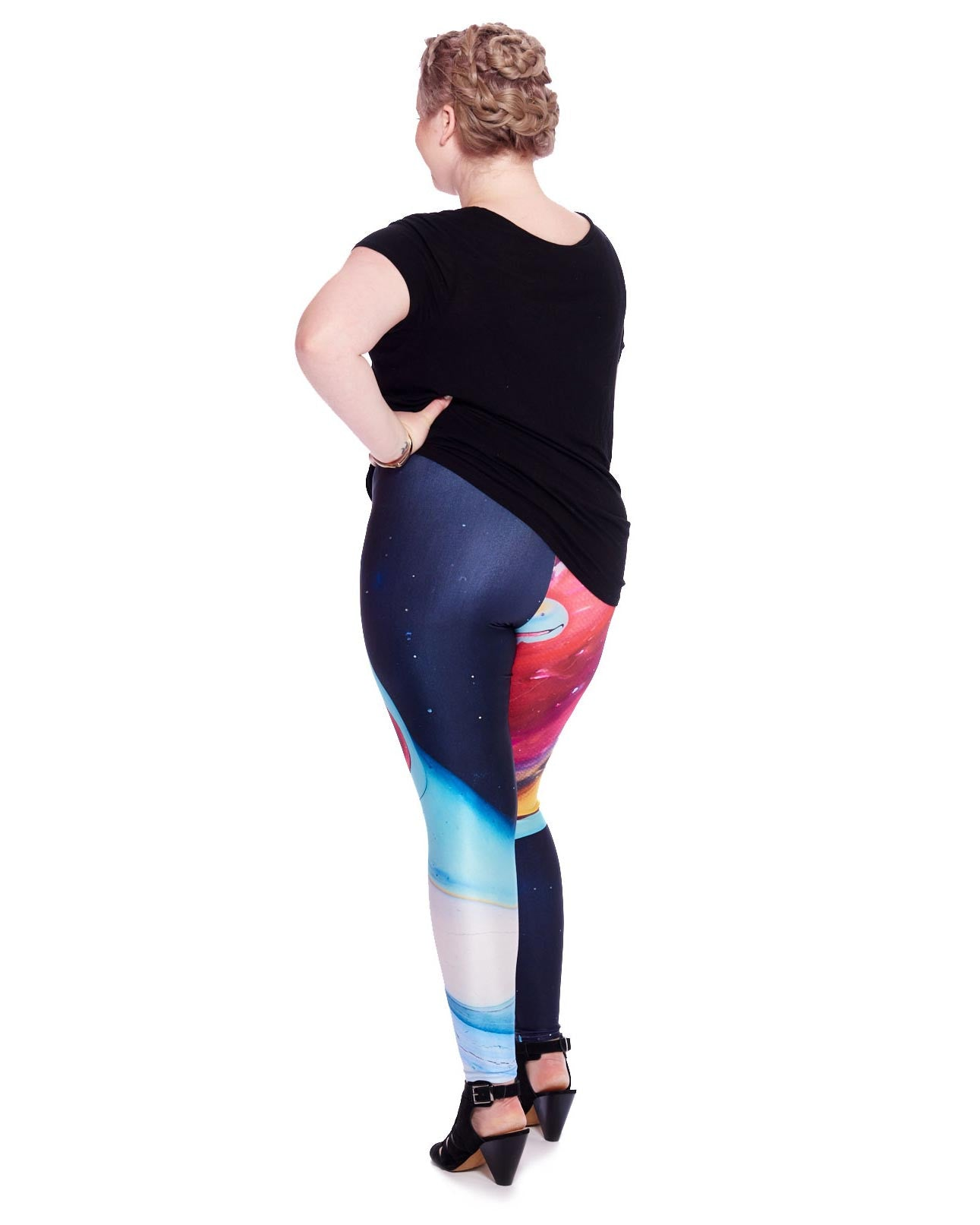 Quanta Leggings