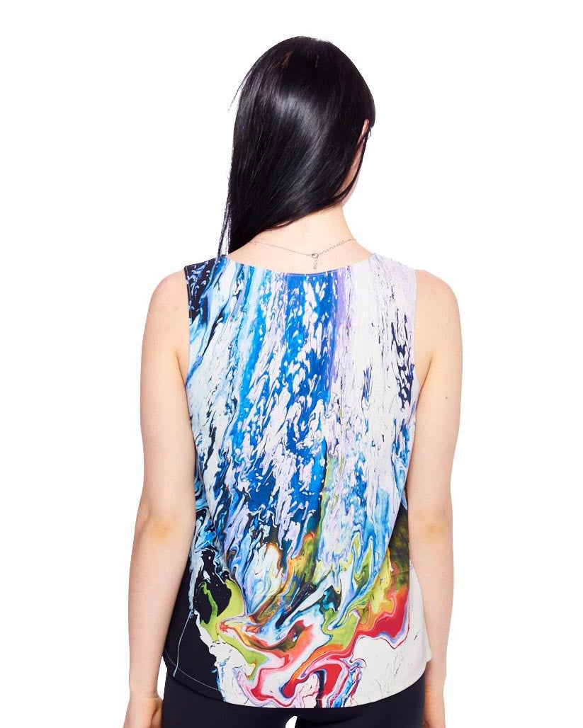 Event Horizon Shell Top
