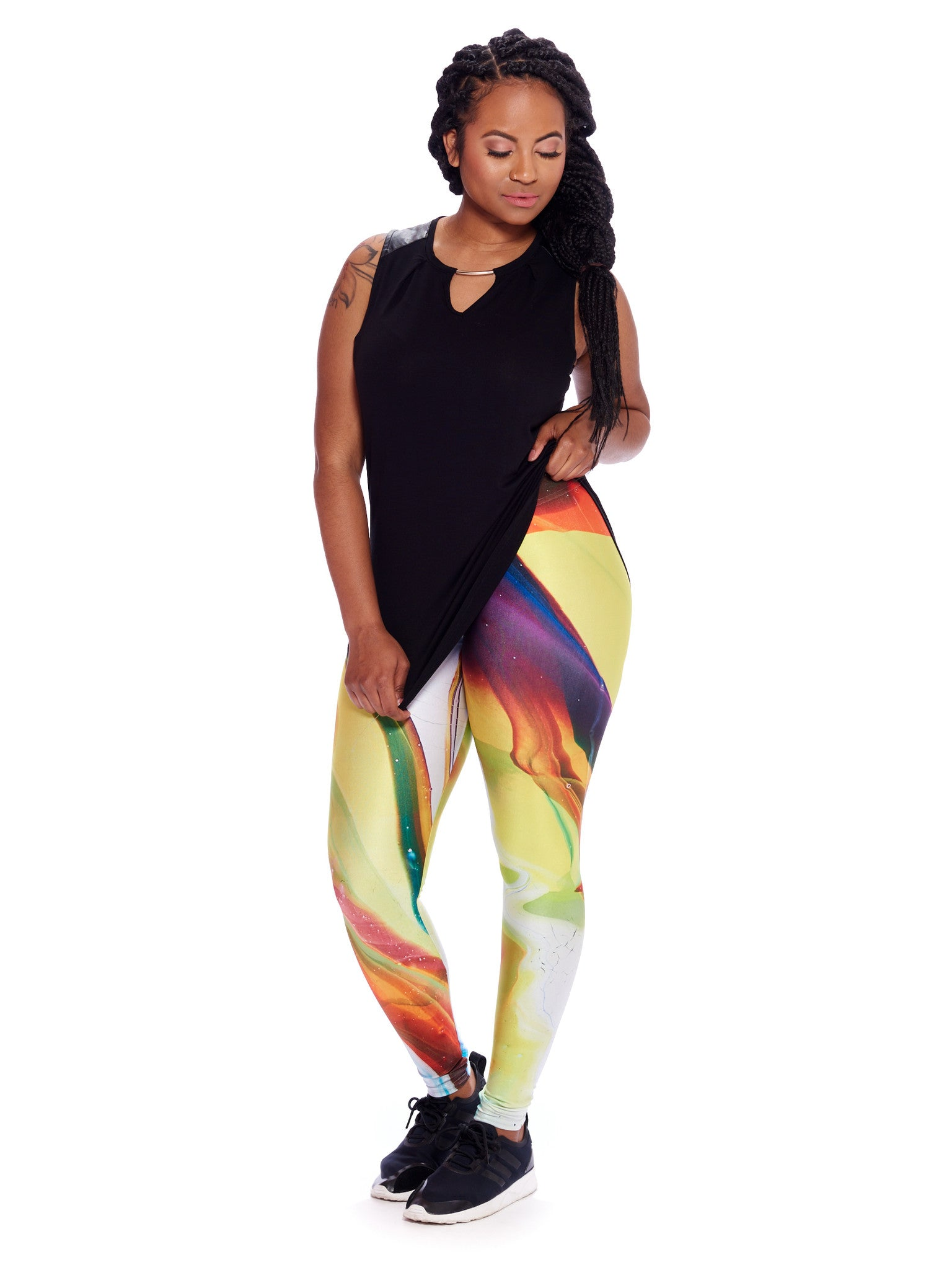 Quasar Queen West Leggings