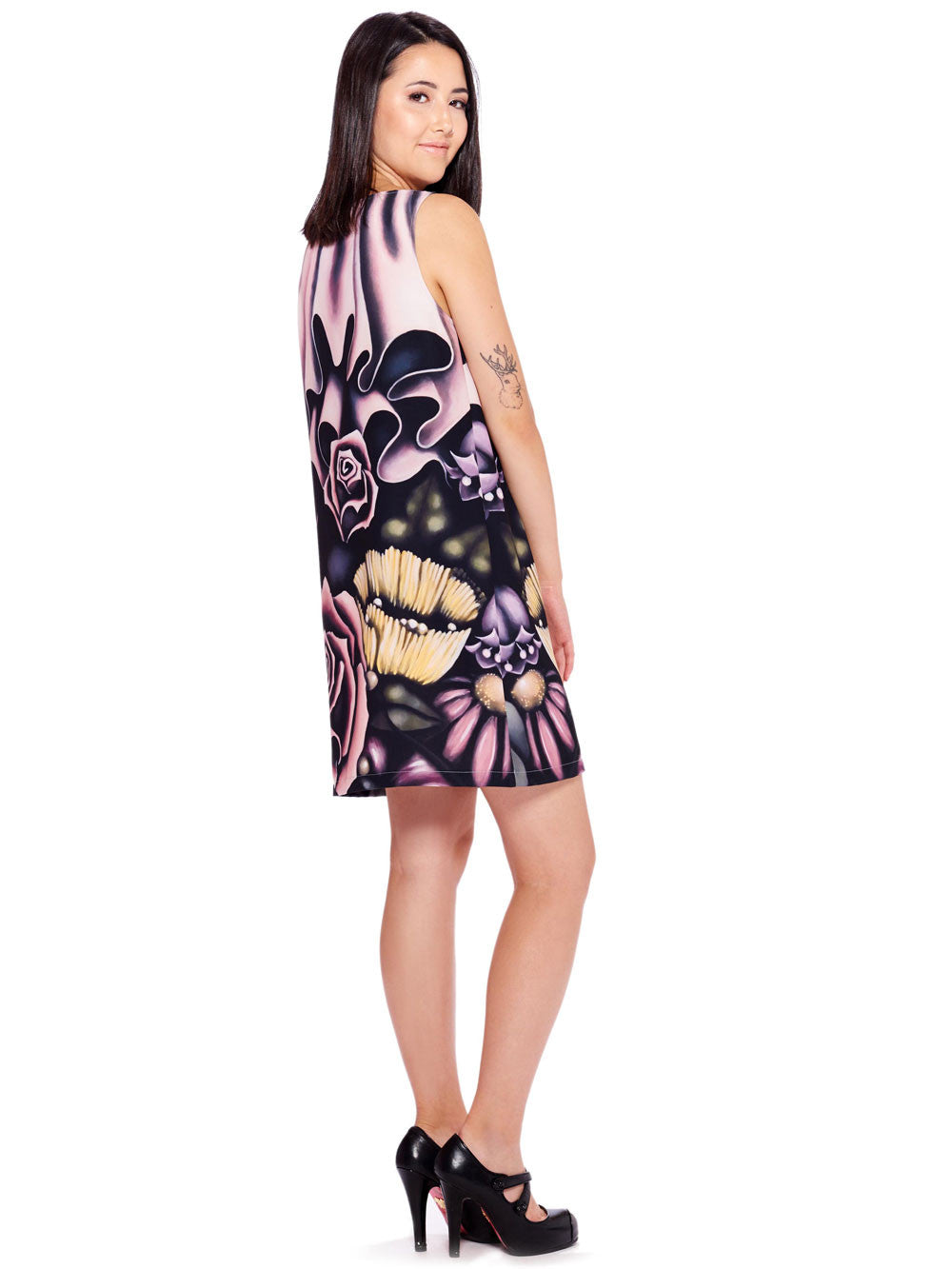 Freya Shift Dress