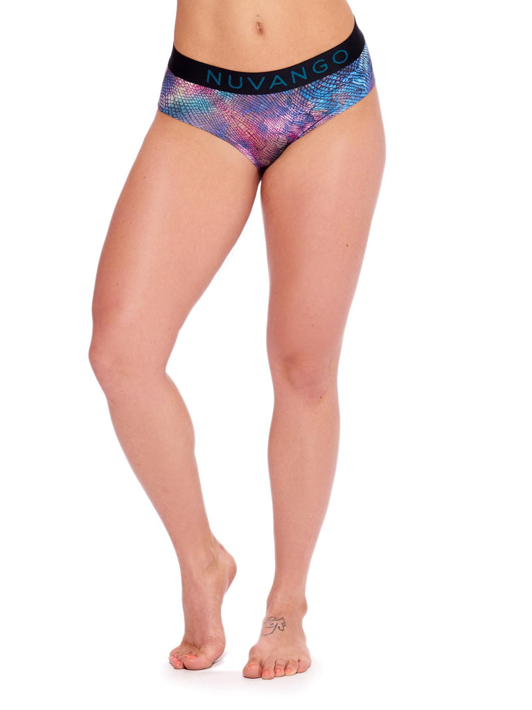 Iridescent Women's Briefs