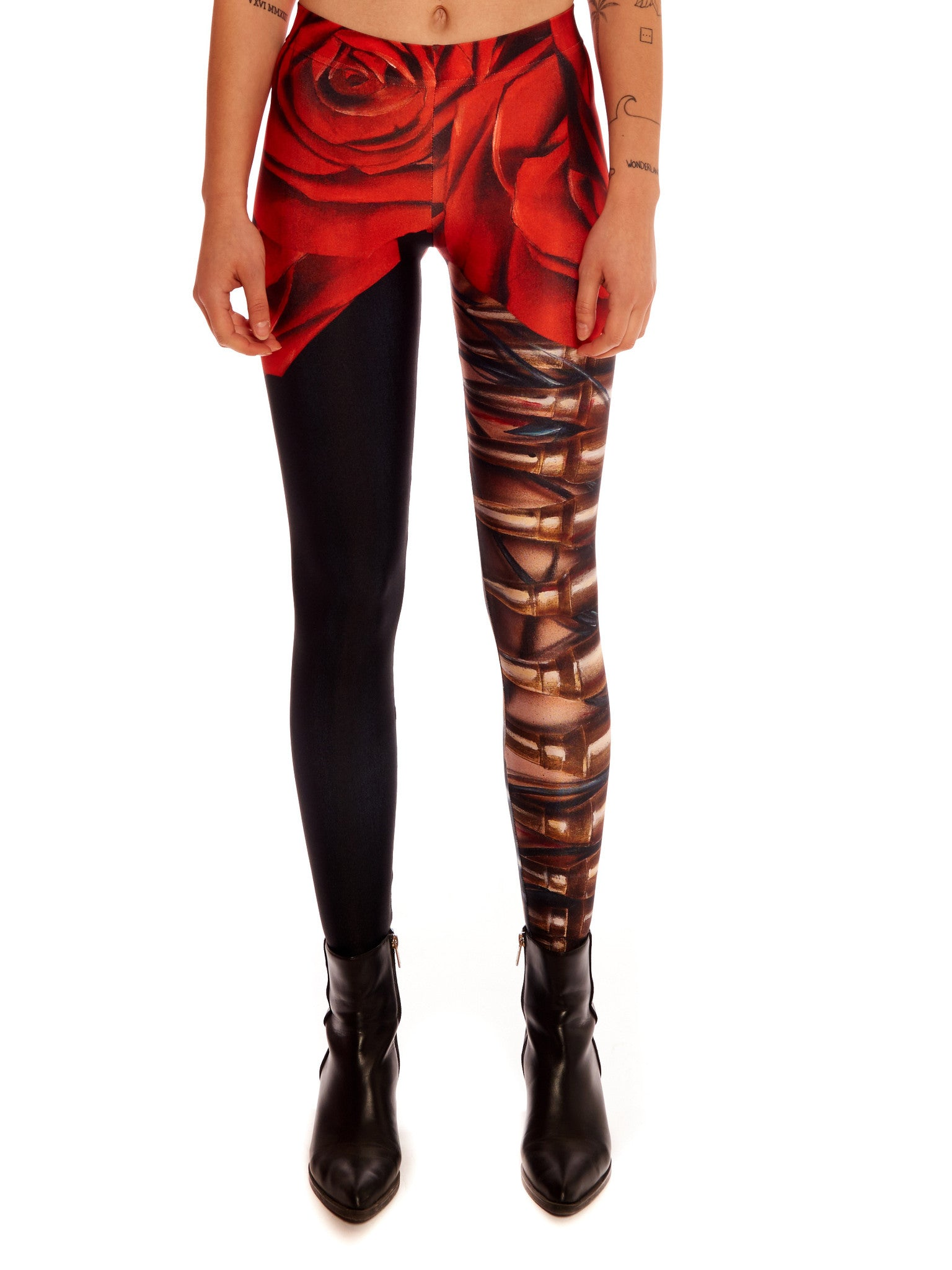 War Child Queen West Leggings