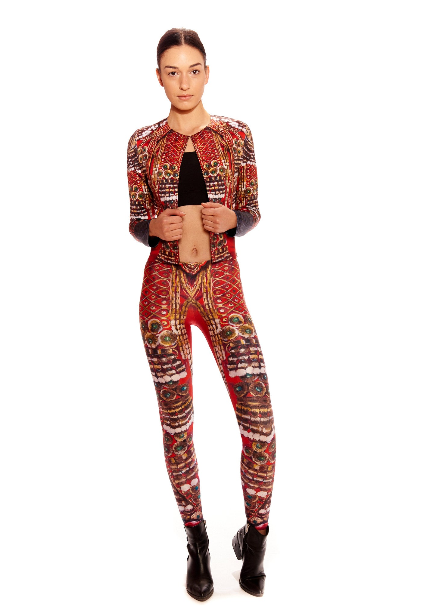 Matador Queen West Leggings