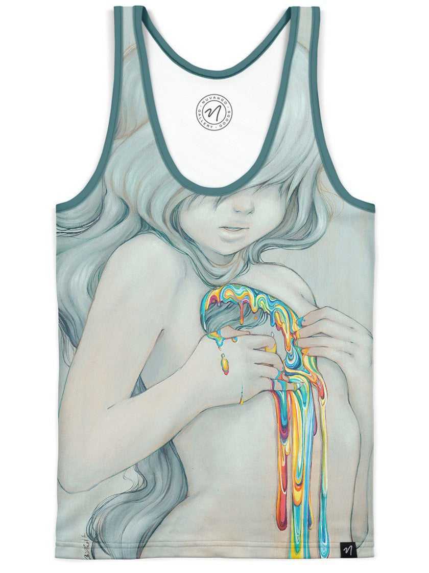 Beyond The Rainbow Women's Trinity Tank - Nuvango