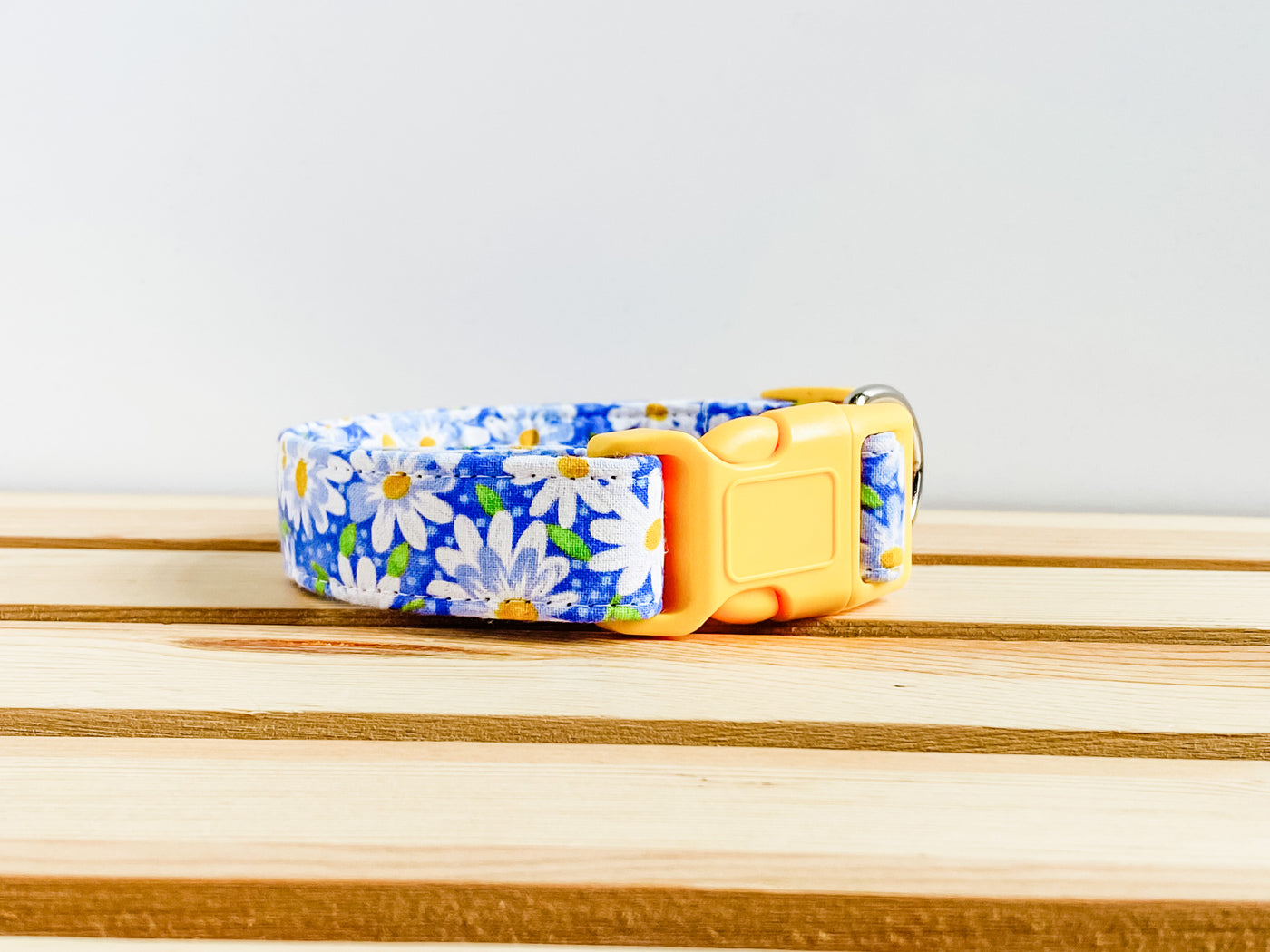 """The Daisy"" Dog Collar"