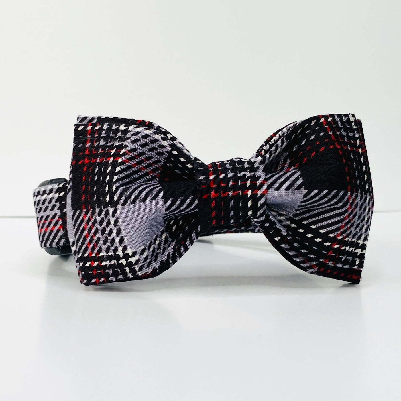 """The Robert"" Collar & Bow tie Set"