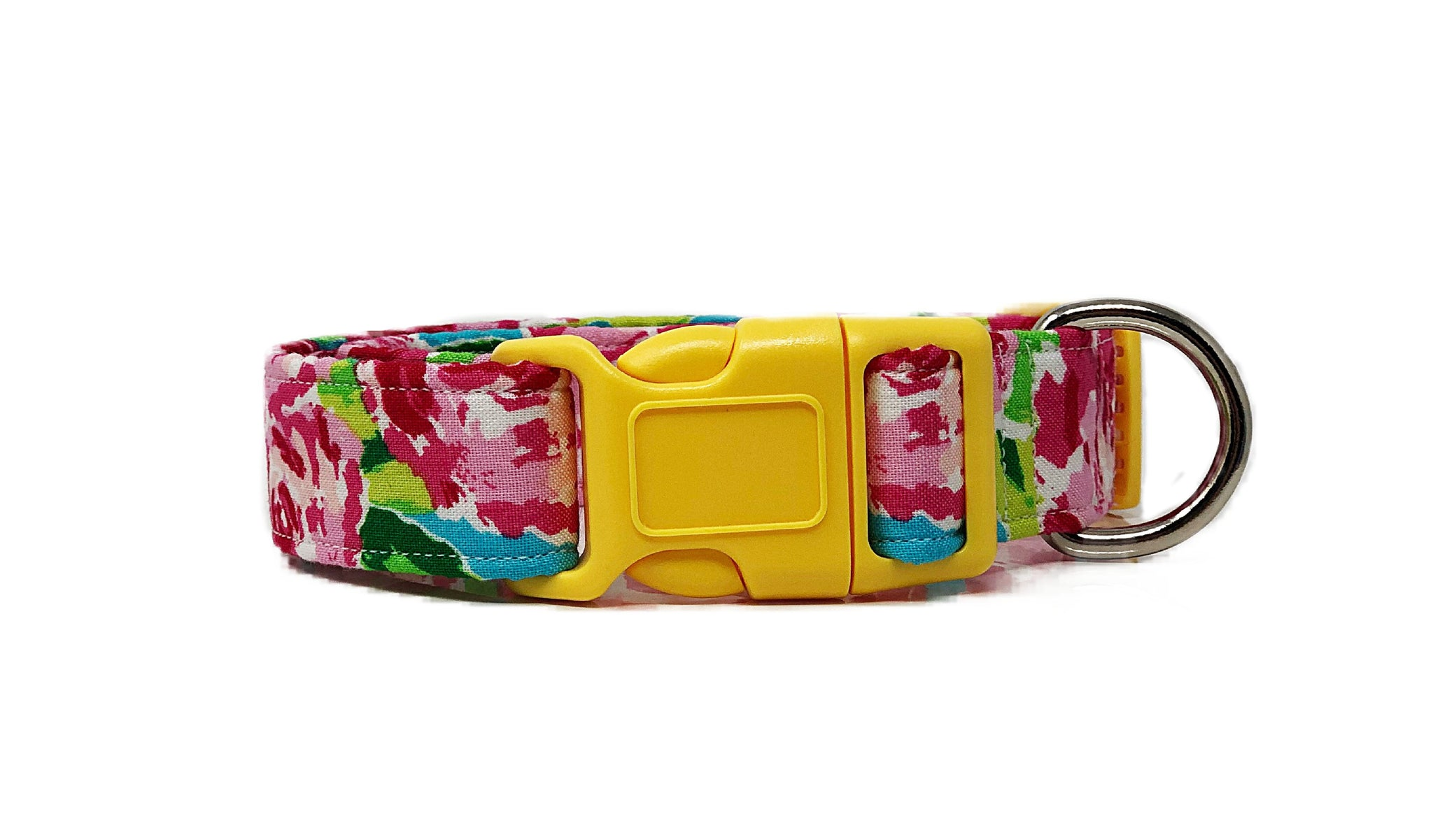 Lilly Pulitzer Inspired Dog Collar | Rosalie Collar