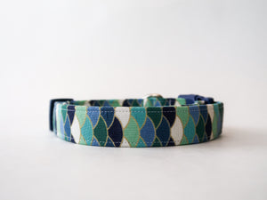 Mermaid Scale Dog Collar | Mera