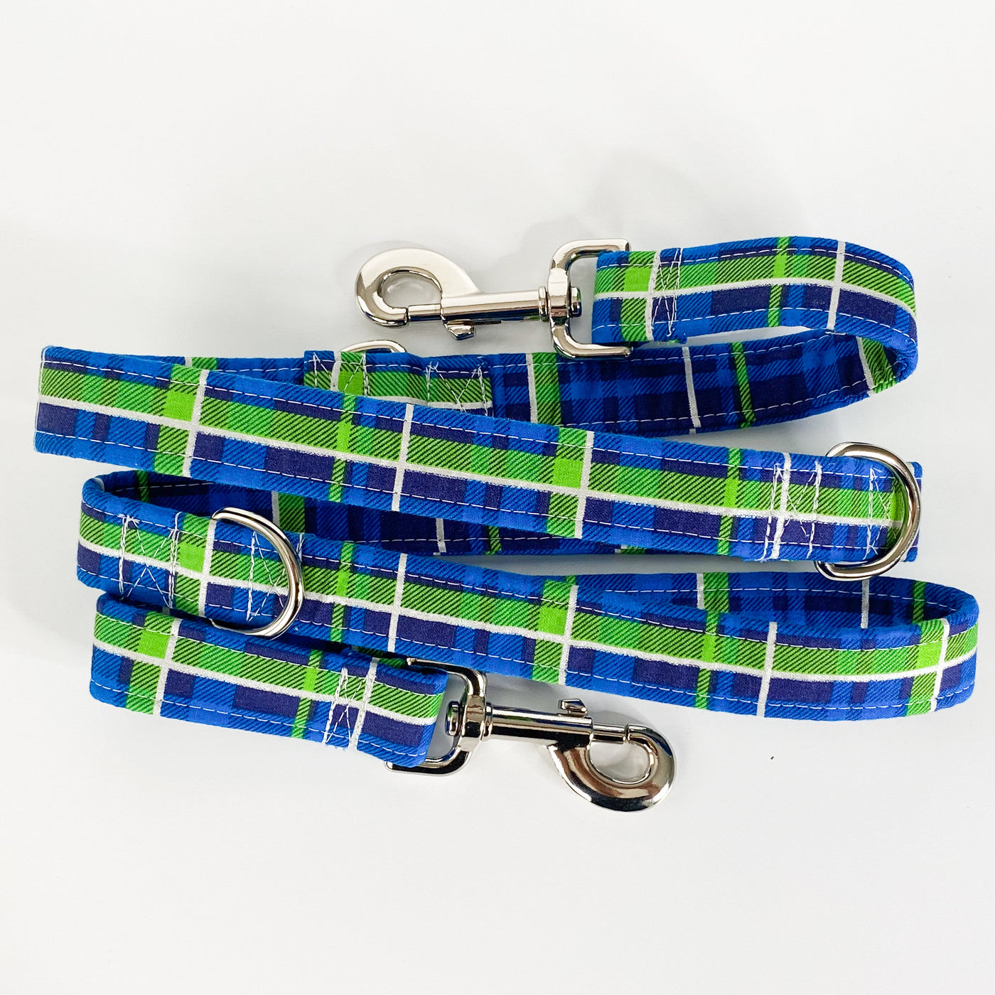 """The Luca"" Hybrid Leash"