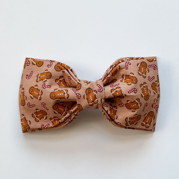 """The Gingy"" Bow tie"