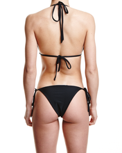 Load image into Gallery viewer, Concrete Jungles Brazilian Bikini Bottom - Graffinis Swimwear
