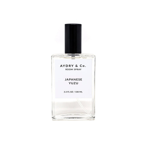 Aydry & Co. - Japanese Yuzu Room Spray