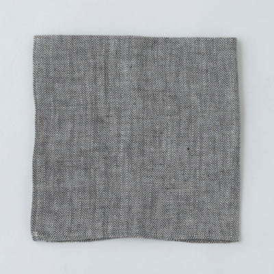 fog linen work linen napkin - Fresh Laundry Co. - 1