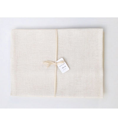 fog linen gauze kitchen cloth - Fresh Laundry Co.