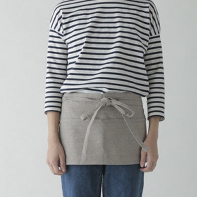 fog linen work linen tool apron - Fresh Laundry Co.