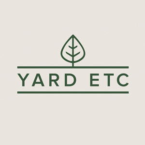 yard etc. candle 8.5oz - Fresh Laundry Co. - 3